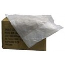 "11"" x 17"" x 17"" - Economy Pedal Bin Liner (100 pack)"