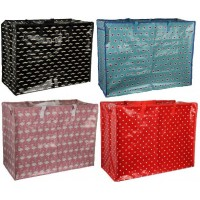 "Massive Carry Bag / Storage Bag - 30"" x 22"" x 12"" - Colourful Designs (OUT OF STOCK)"
