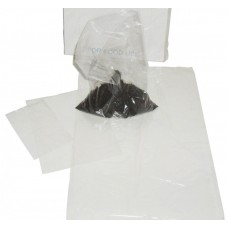 "12"" x 18"" - 120 gauge clear (price per 1000)"